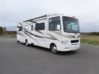 2011 Hurricane 31D V10 Gas Motor Home Saint John New Brunswick Preview