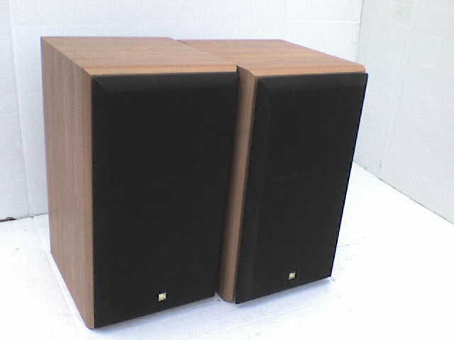 100W KEF Cresta bi-wired Stereo Speakers - Heathrow