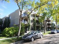 FURNISHED, 2 bed/2 bath, BRIGHT/SPACIOUS, UNIVERSITY area CONDO!