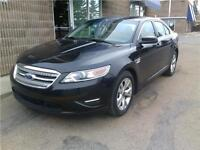 2011 Ford Taurus SEL AWD  0 DOWN O.A.C APPLY TODAY DRIVE