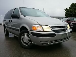 2004 Chevrolet Venture LS - As Traded