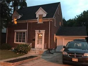 BEAUTIFUL DETACHED HOUSE IN KITCHENER