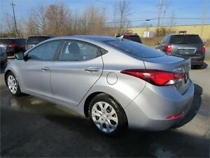 2015 Hyundai Elantra GL, Heated Seats, Bluetooth, Low kms Kingston Kingston Area image 6