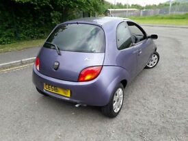 2008 58 Ford KA 1.3 Climate Edition ( Low Miles ! )