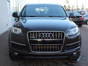 2012 Audi Q7 3.0 Premium Edmonton Edmonton Area image 2