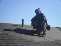 GT. ROOFING SERVICE