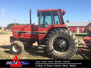 1982 Case IH 5088 Tractor