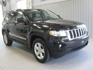 Jeep Grand Cherokee Laredo E 2012