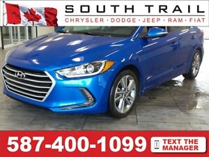 ***VALUE DEAL*** - 2017 Hyundai Elantra