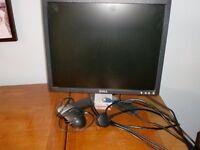 Monitor PC DELL 19 inch