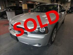 SOLD!!!2007 Dodge Charger Clean title Fresh safety!