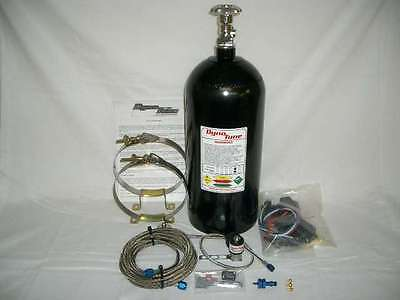 NITROUS DRY KIT NEW UP TO 100HP NO BOTTLE! Mustang camaro challenger nos -