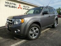 2010 Ford Escape 4X4 XLT