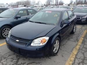 2008 Chevrolet Cobalt LT w/1SA Safetied!!!
