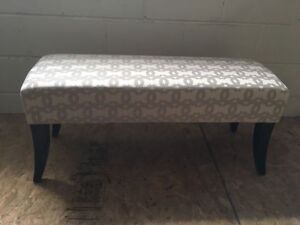 Brand New Accent Bench Sealed in Box-Pick it up Right Now