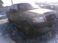 2005 FORD F150 PARTS ON SALE!