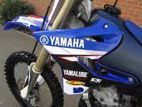 YAMAHA YZ125 2005 / 2014 RE-STYLE MX MOTO CROSS OFF ROAD BIKE