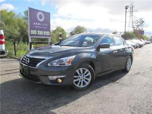 """2013 Nissan Altima 2.5 S """" NO ACCIDENTS"""" KEY-LESS START"""" CLEAN"""