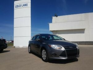 2014 Ford Focus SE, HEATED SEATS, BLOCK HEATER, ROOMY TRUNK