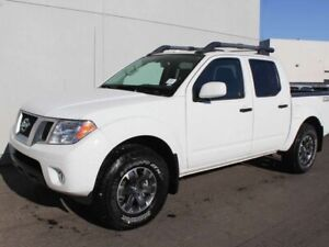 2019 Nissan Frontier PRO-4X 4x4 Crew Cab 126.0 in. WB