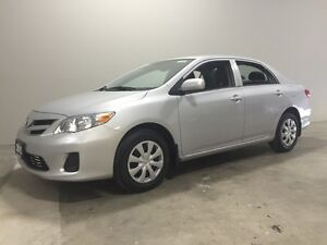 2013 Toyota Corolla CE ***FINANCING AVAILABLE***