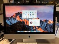 "Apple Imac 21.5"" Intel i3 3ghz Quad Core , 6GB Ram, 500GB HDD, Radeon HD Graphics ONLY £269!"
