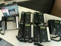 Business Phones. 2 Line system