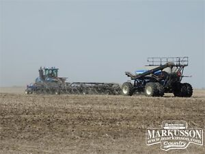 2016 NH P2070 & P4950 Precision Seeder Package - 70', Warranty!