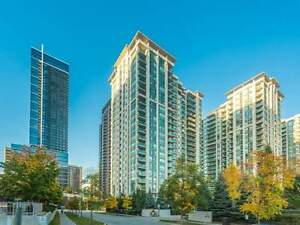 1+Den Beautiful Unit on Yonge/Sheppard*Call For More Details!