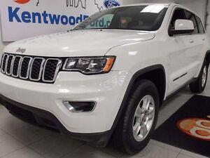 2017 Jeep Grand Cherokee Laredo- heated seats and steering wheel