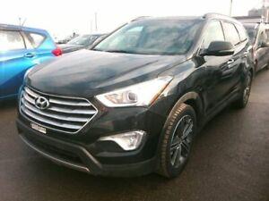 2016 Hyundai Santa Fe XL LUXURY 7 PASSAGERS CUIR, TOIT, NAV