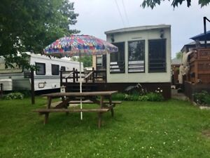 Long Point Trailer for sale