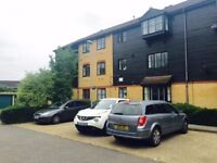 Modern Purpose Built Studio Flat with Parking Located Close to Both Isleworth BR & Osterley Tube