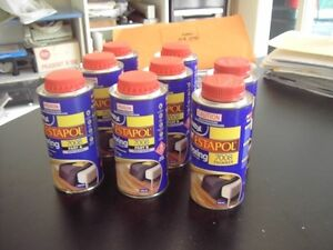 WATTYL ESTAPOL 7008 Polyurethane 2-pack High Gloss Clear Varnish Indooroopilly Brisbane South West Preview