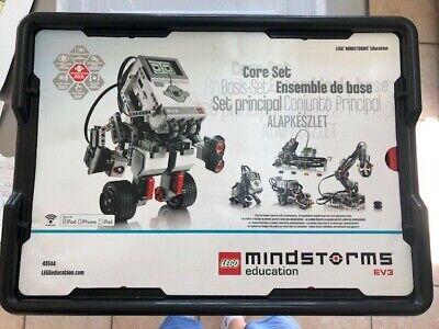 LEGO 45544 Mindstorms EV3 Core Set