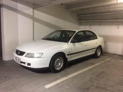 2003 Holden VY Commodore Henley Beach Charles Sturt Area Preview