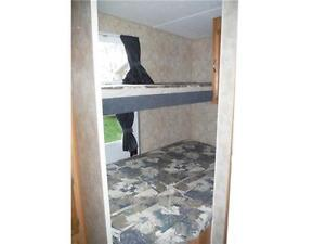 2007 Jayco Jay Flight 27.5BHS Ultra Lite 5th Wheel with Bunkbeds Stratford Kitchener Area image 11