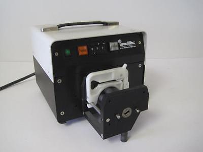 Ismatec Mv-pumpsystems Cole Parmer Instrument Model 7332-00 30 Day Guarantee