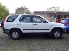 2003 Honda CRV 4x4 Wagon 4cyl Automatic Hail Damaged $4,800 Redbank Plains Ipswich City Preview