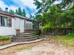 Updated 2-bedroom, 2-bath on 1/2 acre lot - 283 Gould Road