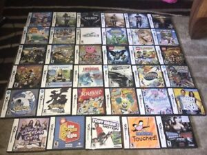 Nintendo DS 2DS 3DS Games, System, Accessories, Charger