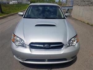 2006 Subaru Legacy 2.5 GT SPORT *** BAS KM ***