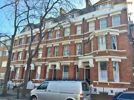 1 bedroom flat in Lakeside Road, Brook Green