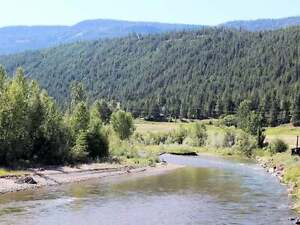 Beautiful Waterfront Home with Acreage in Merritt Prince George British Columbia image 8