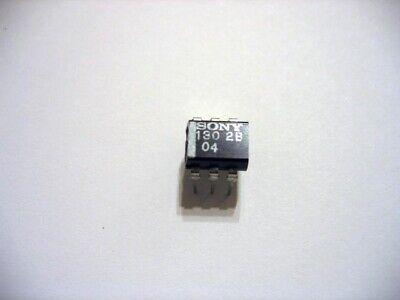 CX130 Sony IC 8-751-300-00 875130000 ECG1603 BVH-1100 BVT-2000 BVU-100