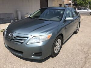 2010 Toyota Camry LE_CLEAN_NEW BRAKES ALL AROUND_ REMOTE START L
