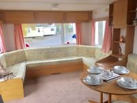 Ideal Starter Caravan Sited On Family Orientated St Osyth Beach Essex