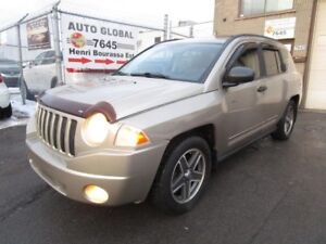 Jeep Compass 4WD 4dr Rocky Mountain,NORTH-ÉDITION,TOIT OUVRANT,