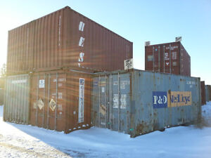 Shipping Containers for sale IN PETERBOROUGH ONTARIO. Peterborough Peterborough Area image 7