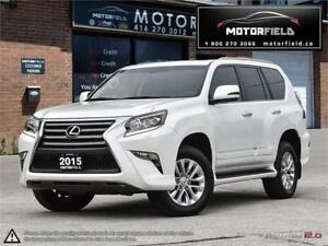 2015 Lexus GX460 Ultra Premium Pkg *FULLY LOADED*